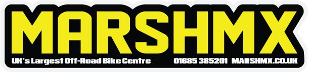 Marsh MX Logo