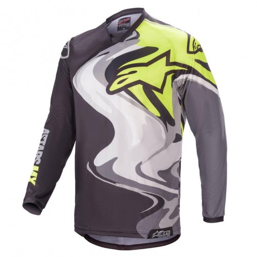 Alpinestars - Racer Flagship Jersey 2021 - Free Shipping On Orders Over £50