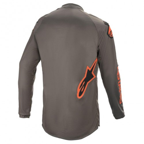 Alpinestars - Fluid Speed Jersey 2021 - Free Shipping On Orders Over £50