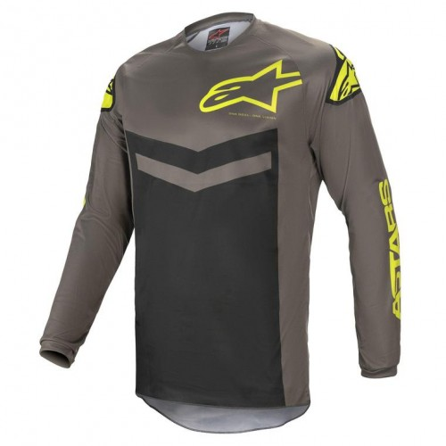 Alpinestars Fluid Speed Jersey 2021