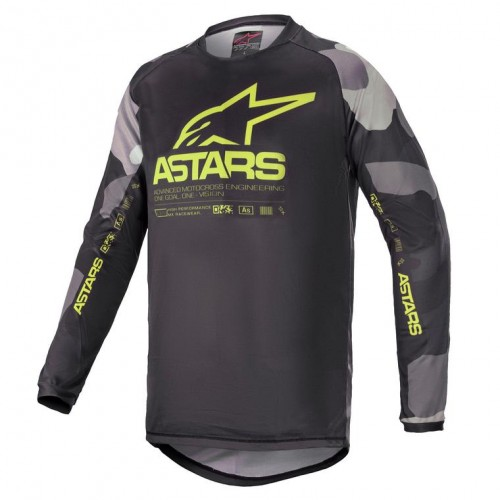 Alpinestars Youth Racer Tactical Jersey 2021