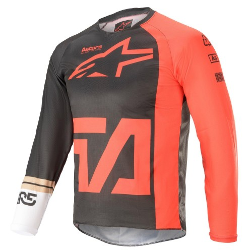 Alpinestars Youth Racer Compass Jersey 2021
