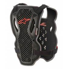 Alpinestars Chest Bionic Action Black/Red