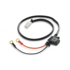 AUXILIARY WIRING HARNESS