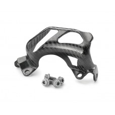 BRAKE CALIPER GUARD CARBON CPL
