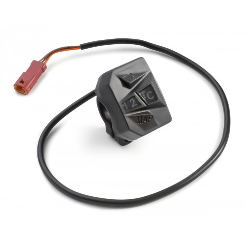 Ignition curve switch cmpl.