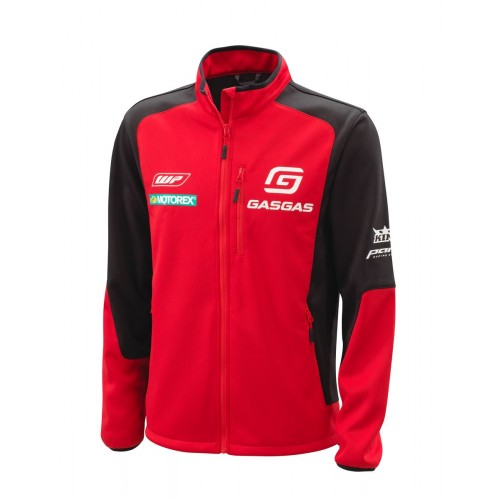 Replica Team Softshell