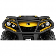 Can-am Genuine XT Front Bumper