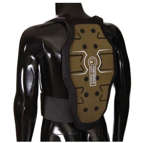 Forcefield Freelite Back Protector Level 2