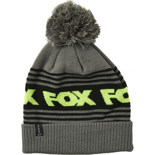 Fox Racing Frontline Beanie Pewter OS