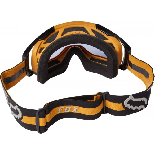 Fox Racing Airspace Merz Goggle Black/Gold