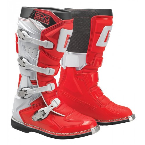 Gaerne GX 1 Red MX Boots