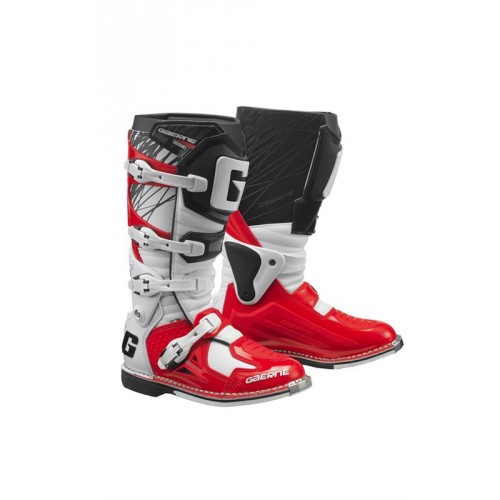 Gaerne FastBack MX Red Boot
