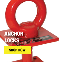Anchor Locks