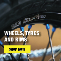 Wheels, Tyres and Rims