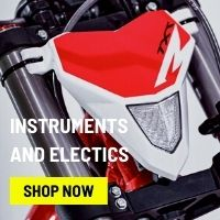 Instruments and Electrics