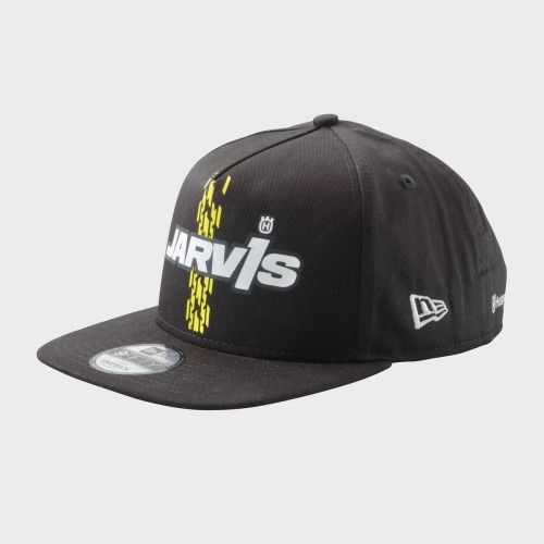 Husqvarna - RS Jarvis Cap - Free Shipping On Orders Over £50
