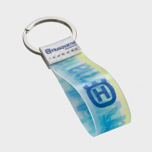 Husqvarna - Keyholder Blue - Free Shipping On Orders Over £50