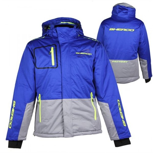 Sherco Team Coat