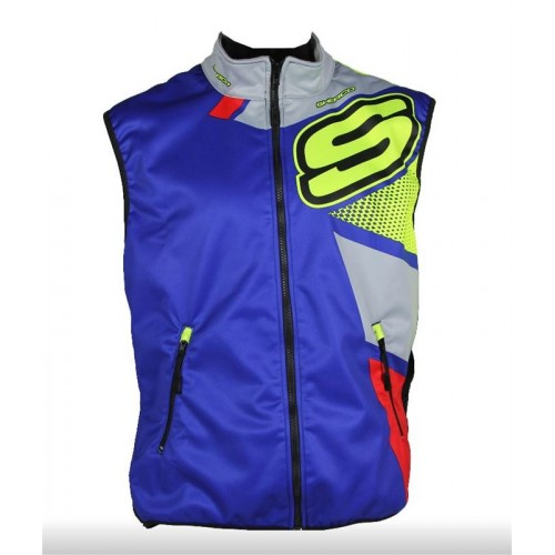 Sherco 2021 Enduro Body Warmer