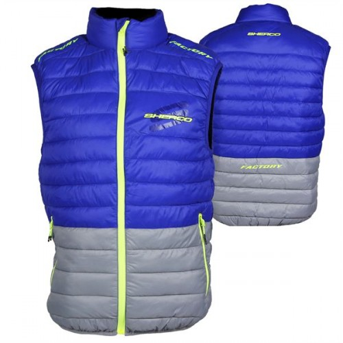 Sherco Team Bodywarmer