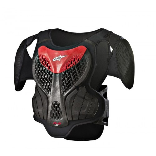 Alpinestars - A5 Youth Body Armour - Free Shipping On Orders Over £50