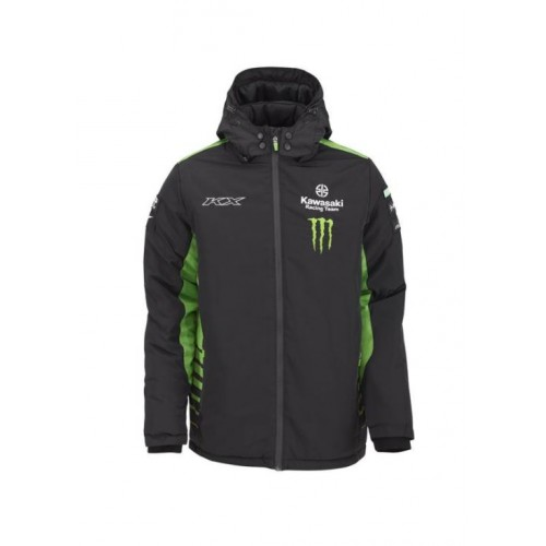 Kawasaki MX Winter Jacket